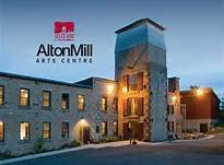 Historic Alton Mill - Ceremony Sites, Reception Sites - Caledon, ON