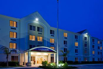 Candlewood Suites Melbourne/viera - Hotels/Accommodations - 2930 Pineda Plaza Way, Melbourne, FL, United States