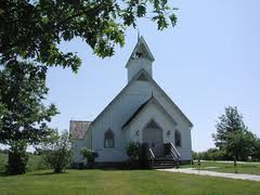 Living History Farms Chapel - Ceremony Sites - 11121 Hickman Rd, Urbandale, IA, 50322