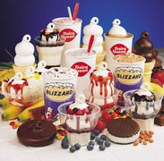 Dairy Queen Brazier - Restaurant - 3200 Glenmore Trail Southeast, Calgary, AB, T2C 1H7