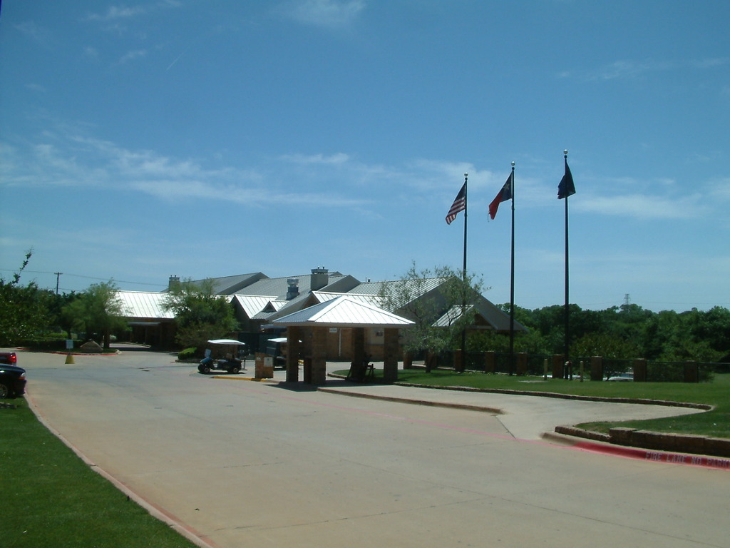 Texas Star Golf Course - Reception Sites, Golf Courses - 1400 Texas Star Parkway, Euless, Texas, 76040