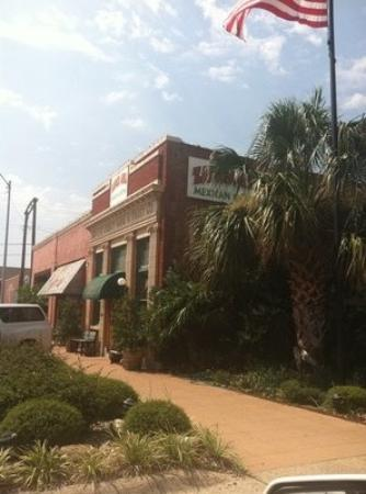 Zapata's - Restaurants - 217 Walnut St, Texarkana, AR, United States