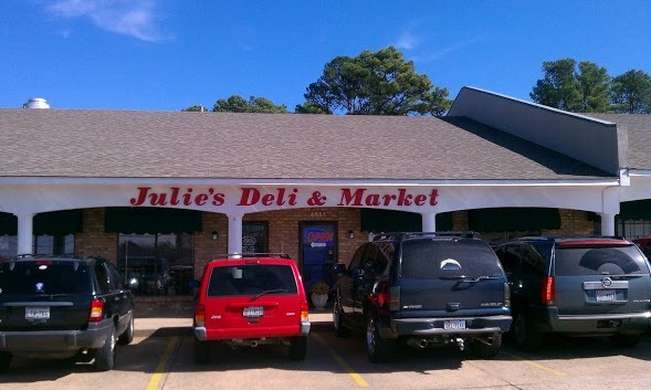 Julie's Deli & Market - Restaurants - 4055 Summerhill Road, Texarkana, TX, United States