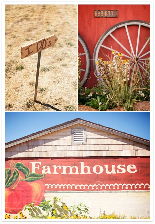 Ceremony - Ceremony Sites - 1068 Farmer Road, Julian, CA, 92036