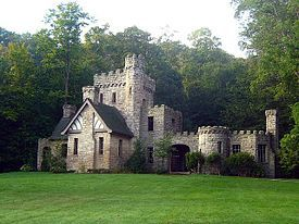 Squire's Castle - Ceremony Sites, Attractions/Entertainment - Willoughby Hills, OH, United States