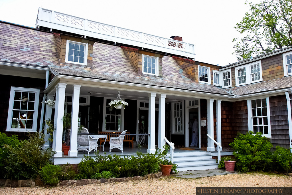 The Water Witch Club/the Monmouth Hills Clubhouse - Reception Sites - 43 West Twin Road, Highlands, NJ, 07732