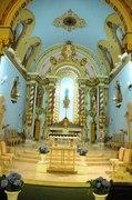 Igreja Nossa Senhora das Dores - Ceremony - Rua Maria Monteiro, 1212 - Cambuí, Campinas, Brasil