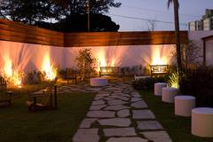 Espaço Terrazza - Reception - Avenida José de Souza Campos, 2552, Campinas, Brasil