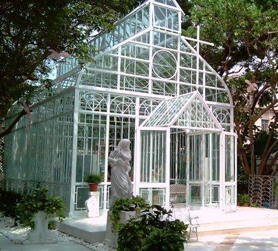 伊甸園玻璃教堂 - 九龍塘林肯道3號 - Ceremony Sites -