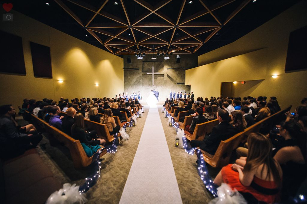 Cedar Creek Church - Ceremony Sites - 29129 Lime City Rd, Perrysburg, OH, 43551