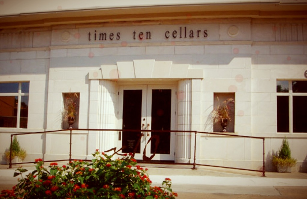 Times Ten Cellars - Restaurants, Rehearsal Lunch/Dinner, Reception Sites - 6324 Prospect Avenue, Dallas, TX, United States