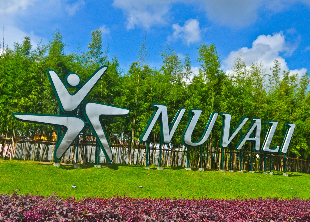 Nuvali Evoliving Center - Restaurants, Attractions/Entertainment -