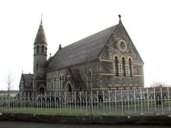 St Martin Of Tours Church, Culmullen - Ceremony Sites - Culmullin, Ireland
