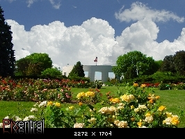Memorial Park - Ceremony Sites, Attractions/Entertainment - 6005 Underwood Avenue, Omaha, NE, United States