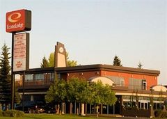 Econo Lodge South - Hotel - 7505 Macleod Trail Southeast, Calgary, AB, Canada