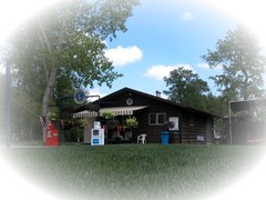 Okotoks Lions Sheep River Campground - Camping - 99 Woodhaven Drive