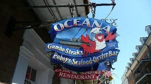 Oceana Grill - Restaurants, Attractions/Entertainment, Brunch/Lunch - 739 Conti Street, New Orleans, LA, United States