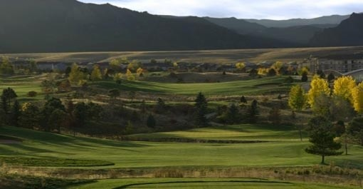 Omni Interlocken Resort - Golf Courses - 380 Interlocken Crescent #800, Broomfield, CO, United States