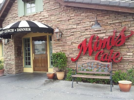 Mimi's Cafe - Restaurants, Brunch/Lunch - 100 E Flatiron Cir, Broomfield, CO, United States