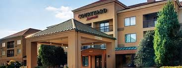 Courtyard Chesapeake Greenbrier - Hotels/Accommodations - 1562 Crossways Boulevard, Chesapeake, VA, United States