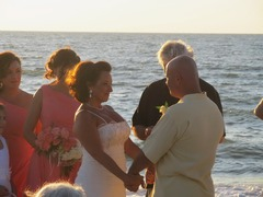 Lowdermilk Park Pavilion - Ceremony - 1301 Gulf Shore Blvd N, Naples, FL, 34102, US