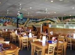 Gilligan's Steamer & Raw Bar - Restaurant - 160 Main Rd., Johns Island, SC, 29455