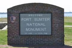 Ferry tour to Fort Sumter - Attraction - 40 Patriots Point Road, Mount Pleasant, SC, 29464