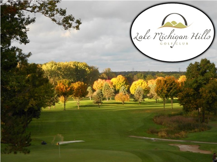 Lake Michigan Hills Golf Course - Reception Sites, Attractions/Entertainment, Golf Courses - 2520 Kerlikowske Road, Benton Harbor, MI, United States