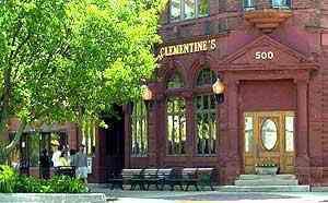 Clementine's Too - Restaurants - 1235 Broad Street, St. Joseph, MI, 49085