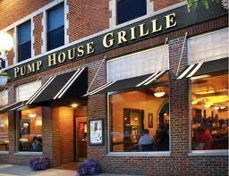 Pump House Grille - Restaurants - 214 State Street, St. Joseph, MI, United States