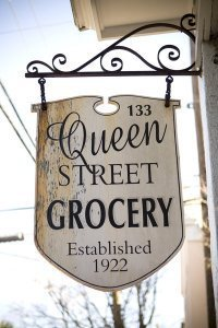 Queen Street Grocery - Brunch/Lunch - Charleston, SC