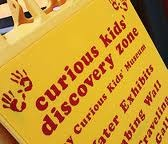 Curious Kids' Discovery Zone - Attractions/Entertainment - 415 Lake Boulevard, St Joseph, MI, United States