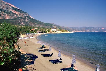 Samos, Greece - Top Rated Venues and Vendors - Wedding Mapper