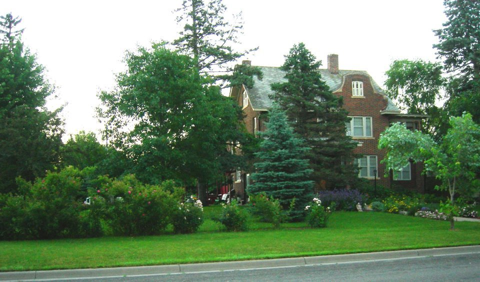 The Rectory Bed And Breakfast - Reception Sites - 215 Elm Street South, Belle Plaine, MN