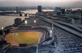 Norfolk Tides Baseball Club - Attractions/Entertainment - 150 Park Ave, VA, 23510, US