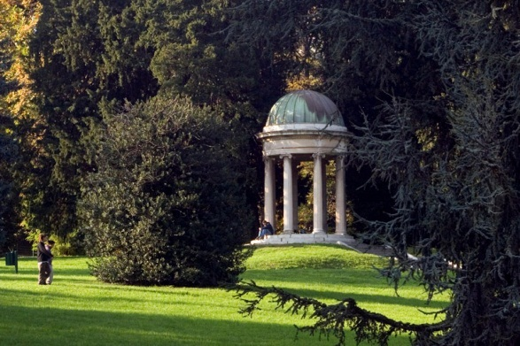 Villa Olmo Garden - Ceremony Sites - VIA CANTONI, Como, Lombardy