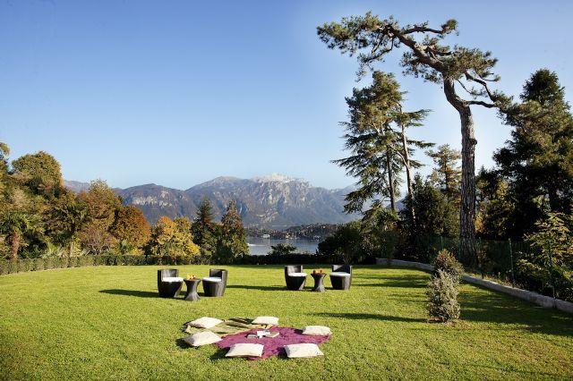 Tremezzo Residence - Hotels/Accommodations - Via IV Novembre, Tremezzo, Lombardy, 22019