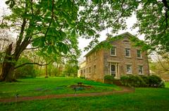 Skaneateles Wedding In May in Auburn, NY, USA