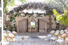 Kessler's Reception Hall - Ceremony - 3204 West Wall, Midland, Texas, 79701, US