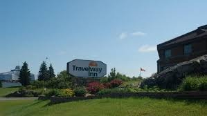 Travelway Inn Sudbury - Hotels/Accommodations - 1200 Paris Street, Sudbury, ON, ON, Canada