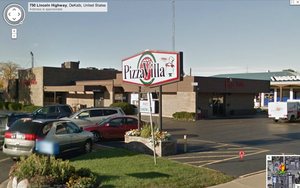 Pizza Villa - Restaurants - 824 W Lincoln Hwy, Dekalb County, IL, 60115, US