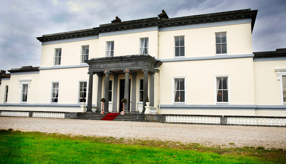 Midleton Park Hotel - Reception Sites -