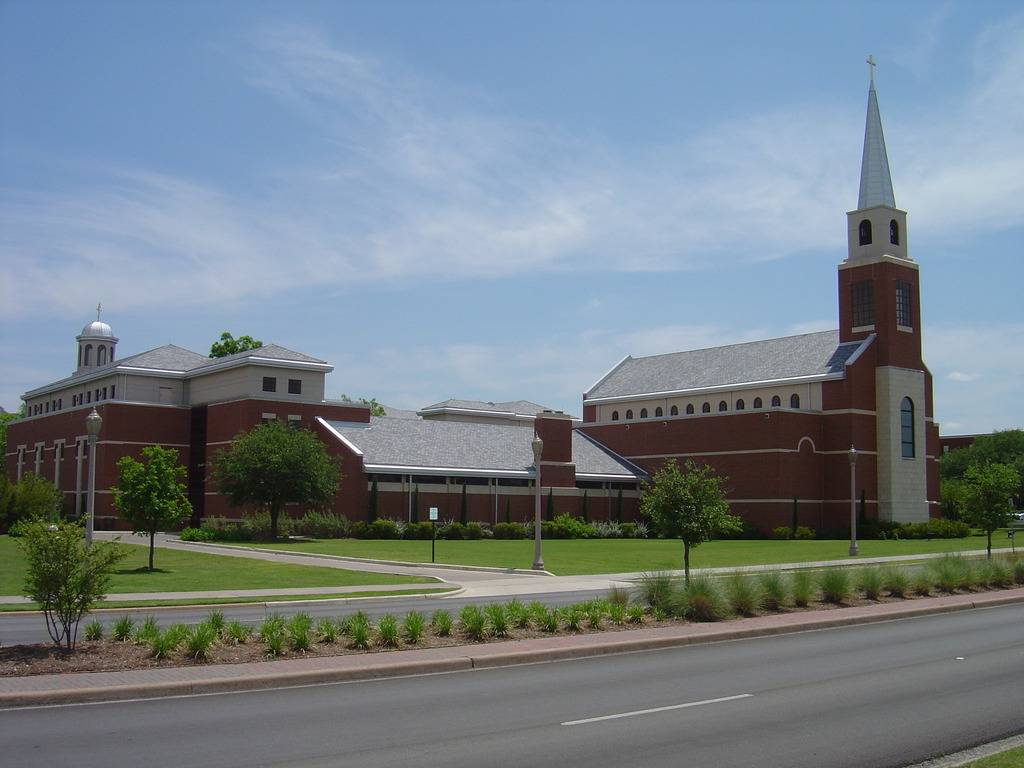 Truett Seminary - Ceremony Sites - 1100 S 3rd St. , Waco, TX, 76798