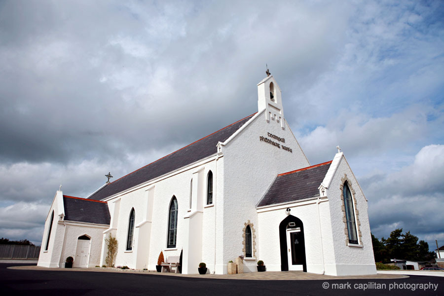 St Patrick's Church - Ceremony Sites -