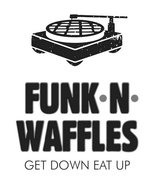 Funk 'n Waffles - Restaurant - 727 South Crouse Avenue, Syracuse, NY, United States