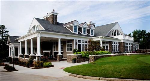 Chapel Hill Country Club - Reception Sites, Ceremony Sites - 103 Lancaster Drive, Chapel Hill, NC, United States