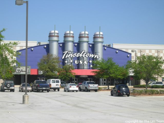 Cinemark Tinseltown - Attractions/Entertainment - 4535 Southside Boulevard, Jacksonville, FL, United States