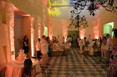 Casa Pombo - Reception Venue - Roman, Cartagena, Bolivar, Colombia