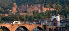 Heidelberg Castle - Ceremony - Schloss 1, Heidelberg, Germany