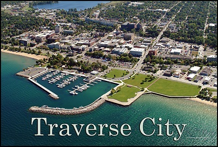 Traverse City - Wineries - Traverse City, MI